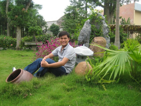 Ảnh Nguyễn Tất Hữu
